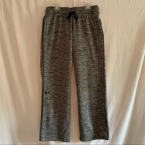 Women's Under Armour Cold Gear Sweatpants
